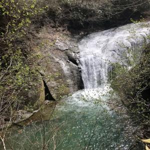 【北海道】恵庭渓谷〜滝巡り〜