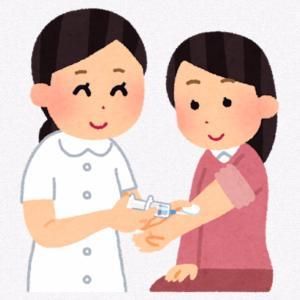 今日は看護の日なので、私が注射嫌いな理由を語ります。