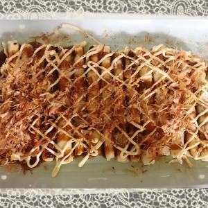夕飯作りの定休日にオヤツの創作料理、それからコロナ。