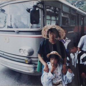 黒四ダムを訪ねて(1995年)