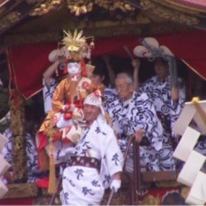 京都祇園祭 山鉾巡行(2017年)