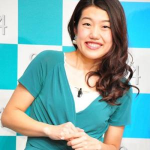 横澤夏子がママに!目標は「ママチャリが似合うママ」だって!