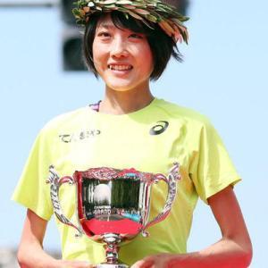 ど根性フラミンゴ!マラソンの前田穂南、東京五輪出場決定!