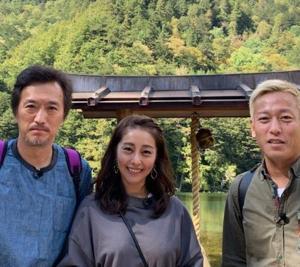 久しぶりのテレビ出演『高速バス限定の旅』に熊切あさ美が愚痴三昧!
