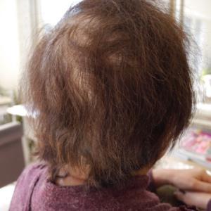 癖毛で軟毛の方でも大変身です( ◠‿◠ )