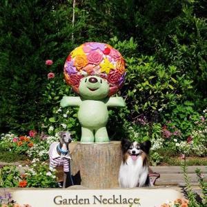 Garden Neckless YOKOHAMA 里山ガーデン