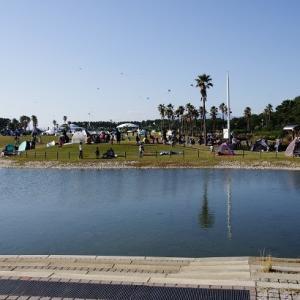 辻堂海浜公園 ローカルマーケット