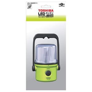 電池式LEDランタン