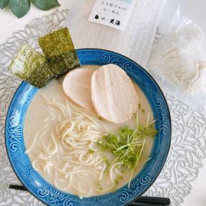 飲み干した後ため息が出るような美味しいスープのラーメン!