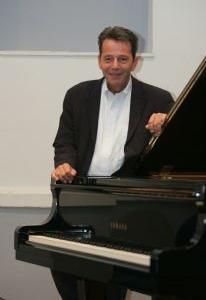 ジュネーヴ高等音楽院の恩師