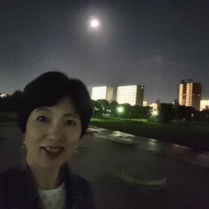 満月の目覚め~宇宙瞑想☆