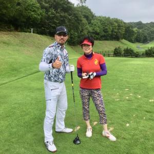 ゴルフ(^○^)