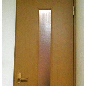 ドアひとつで家が変わります