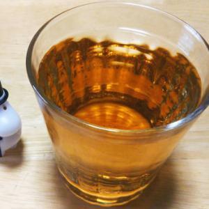 ドクダミ茶作りに挑戦