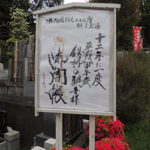 準西国稲毛33観音霊場・・・17