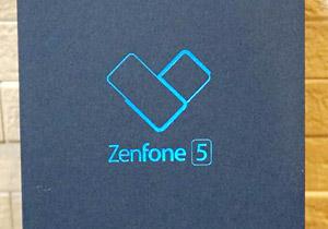 goo Simseller 楽天市場店でASUS ZenFone 5を24,800円で購入!