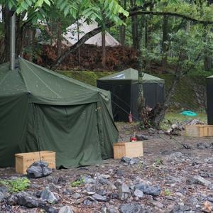 Camp Event