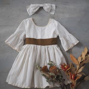 お誕生日ドレス(アンティークドレス風)