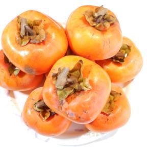 「号外」今日の「干し柿」④