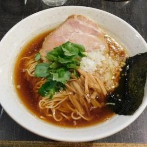 麺や そめいよしの 西荻窪店@西荻窪のラーメン