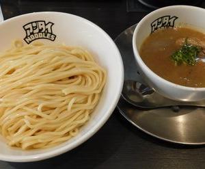 アンタイNOODLES@中神のつけ麺