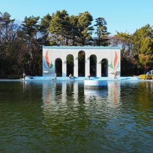 【管釣り】(懲りずに)さいたま水上公園 Rd.5 〜 2021年1月
