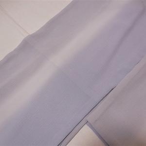 くるりのセオαとOKANOの帯で清涼コーディネート