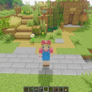 マイクラ(Minecraft)ライフ9