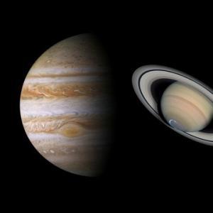 2020年ー2025年木星運行表