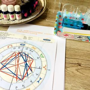 占星術アロマセラピスト@帯広 ステップアップ講座を開催