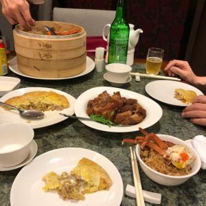 日々の生活に植物の恵みを取り入れる 中華料理と烏龍茶編