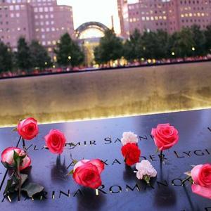 911メモリアルデー 今年で20周年 ニューヨークに大きな傷跡を残したアメリカ同時多発テロ事件