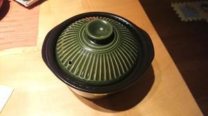 炊飯土鍋カバー