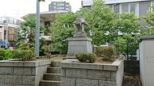 浅間神社祭礼