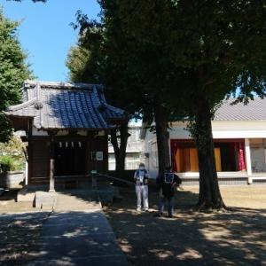 八幡神社大祭