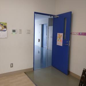 本日です!和歌山駅すぐ近く・YMCAでベビ-マッサ-ジ教室
