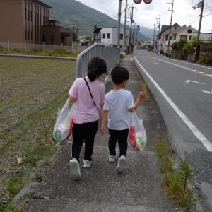 休園・休校中のお子さんとの生活はいかがですか(*^-^*)