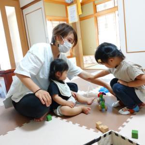 かつらぎ町Snow Mom教室にて『一時預かり保育』開始のお知らせ