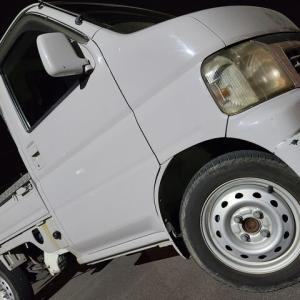 Hondaミッドシップの吹き返し修理とエア抜き解説