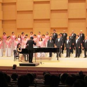 【秩父イベント情報】11/24(日) 秩父混声合唱団「第35回定期演奏会」のご紹介です