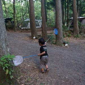4歳息子、初めての縫うケガ