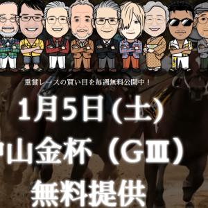 【中山金杯2019】追い切り情報 タイムフライヤー豪快に先着