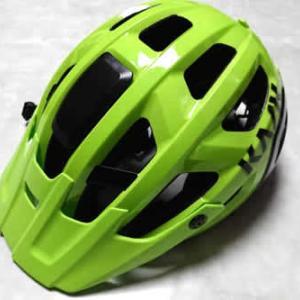マウンテンバイク用ヘルメットはこれに決めた!