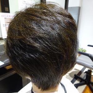 くせ毛の悩みが楽しみに(^_^)