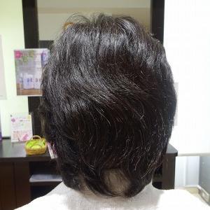 くせ毛が楽しくなるブローレスヘア(^_^)