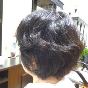 くせ毛が扱いやすい髪質に変化する
