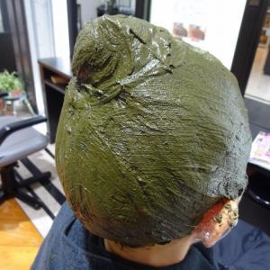 髪と身体の健康のために(^_^)