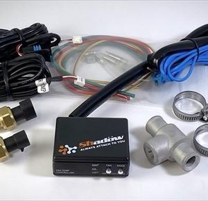 【新製品のご案内】DFC デジタル ファンコントローラー DFC105