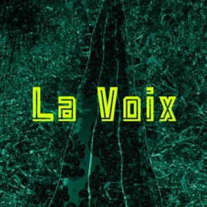 DAW生成的作曲的実験的遊戯的 Vol.23「La Voix」