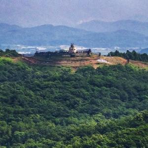 朝鮮半島の平和は文在寅大統領の決断に